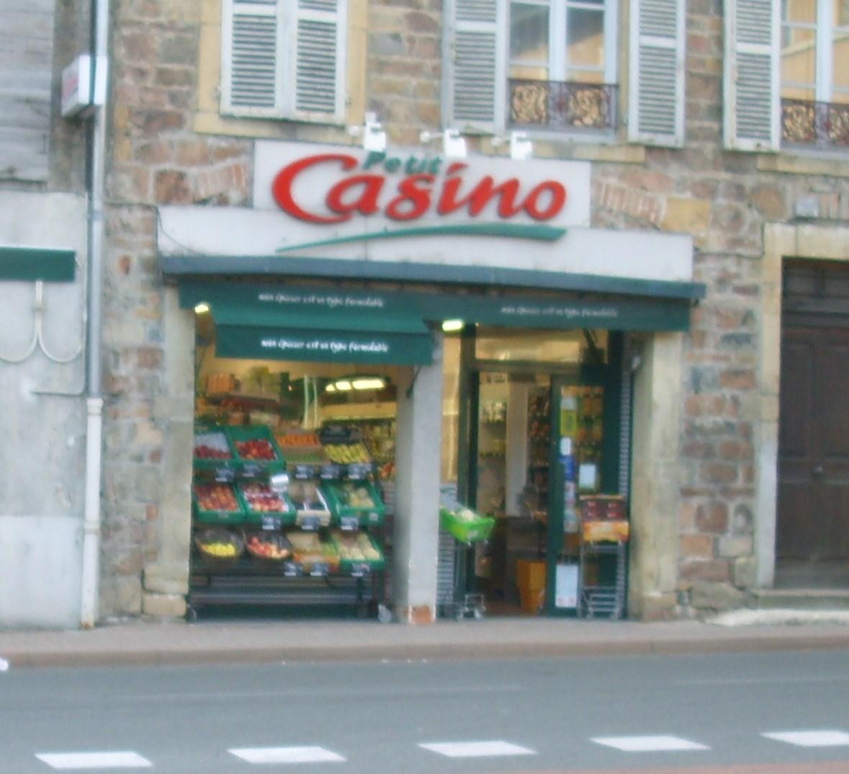 Petit casino herault